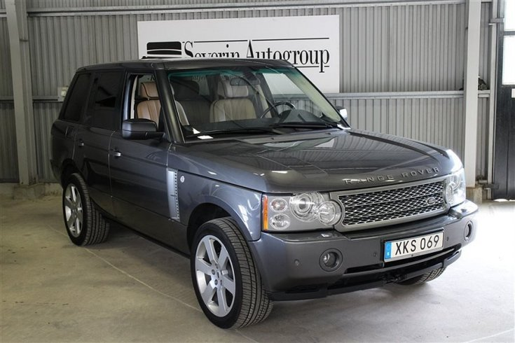 Land Rover Range Rover SUPERCHARGED -06