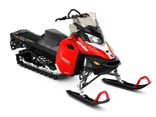 "Ski-doo Summit SP 154"" 800R E-TEC"
