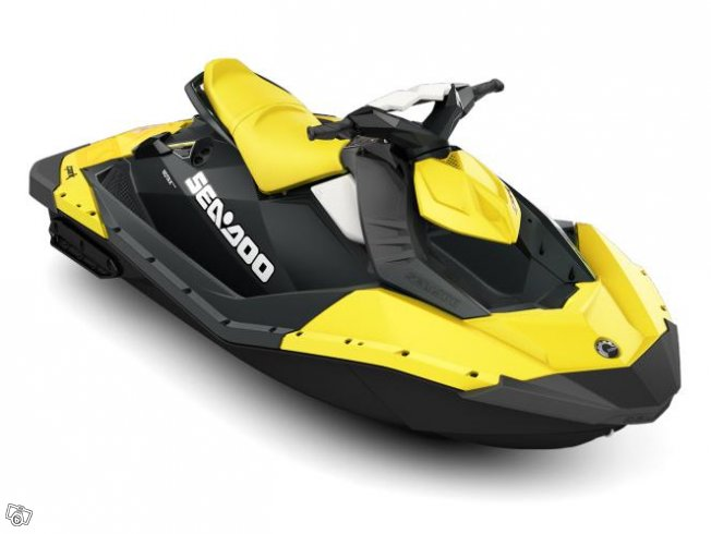 Sea-Doo Spark 60 hk Pineapple 2017