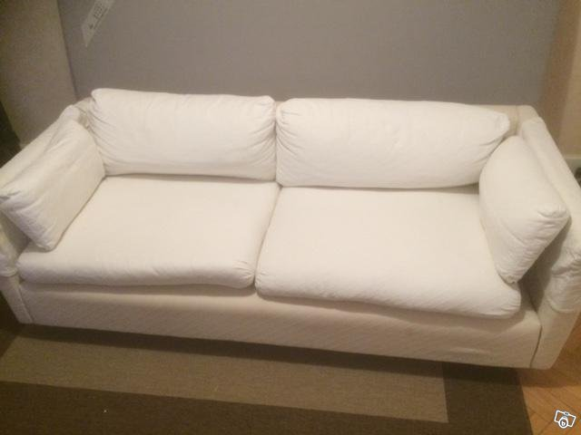Free mattress, free couch, 500kr malkolm stol