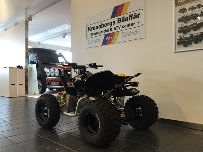 Can-Am DS 90 X -16