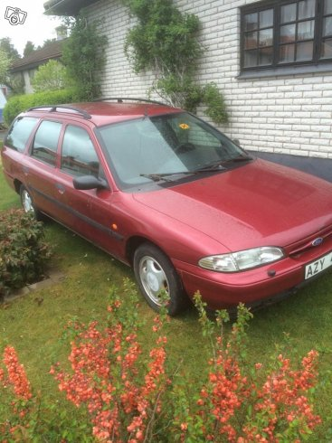 Ford mondeo 2,0 -94