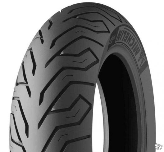 Däck Michelin 120/70-12 City Grip - FRI FRAKT