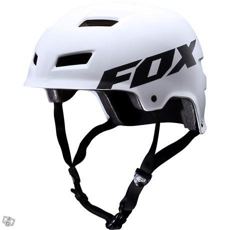 Fox cykelhjälm downhill mountainbike