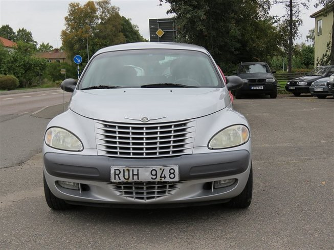 Chrysler PT Cruiser -00