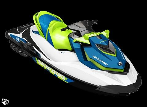 Sea-Doo Wake 155 IBR - 17