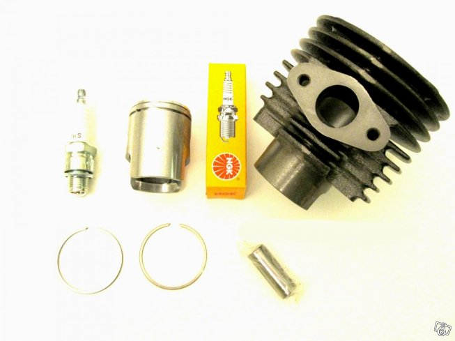 Puch OBS 41 mm. cylinder