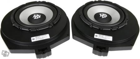 DLS UPi6BMW Subwoofer kit