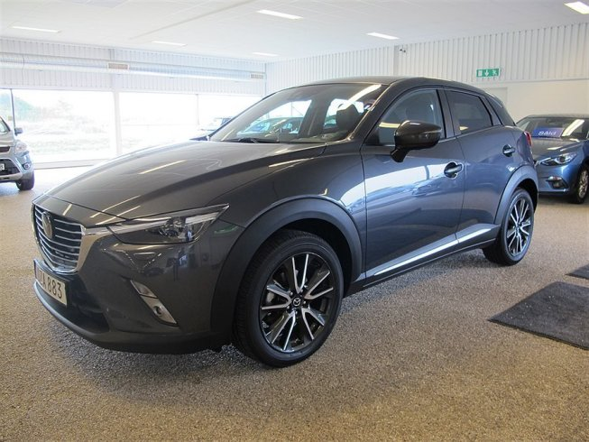 Mazda CX-3 2.0 OPTIMUM -16
