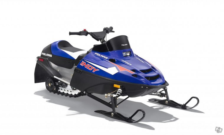 Polaris Indy 120