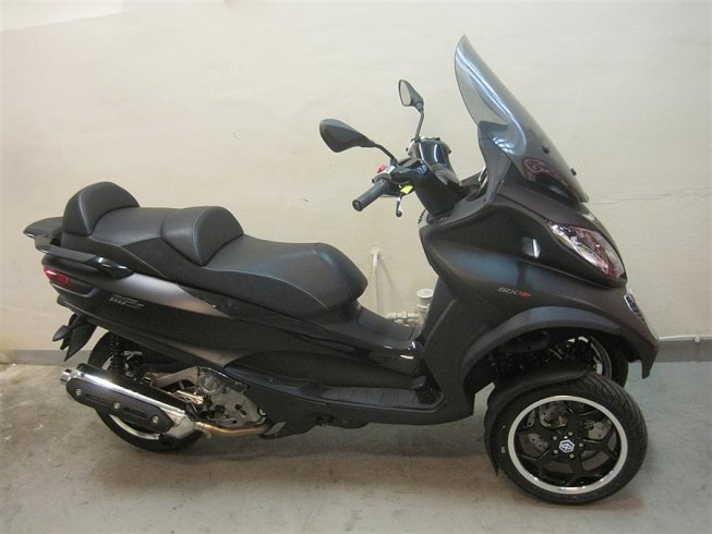 Piaggio MP3 500ie LT ABS nyhet- -16