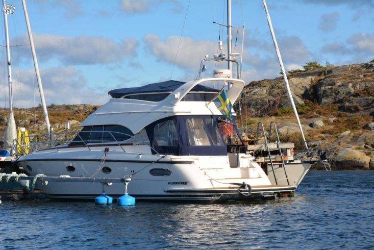 Nord West 370 Flybridge-2009