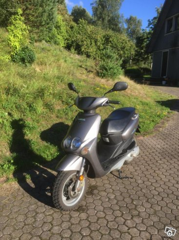 Yamaha Neos 2004 Moped Klass 1