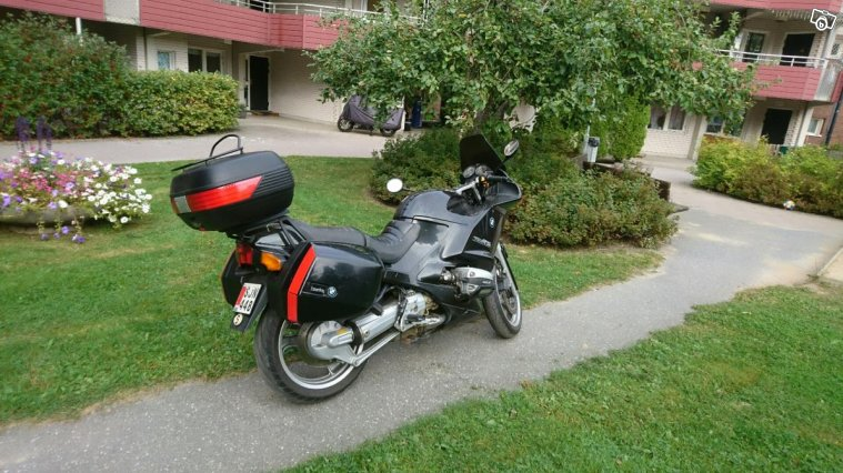 Bmw r 1100 rs abs -94