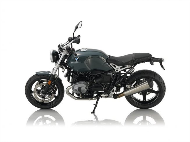 BMW R nine T Pure -17