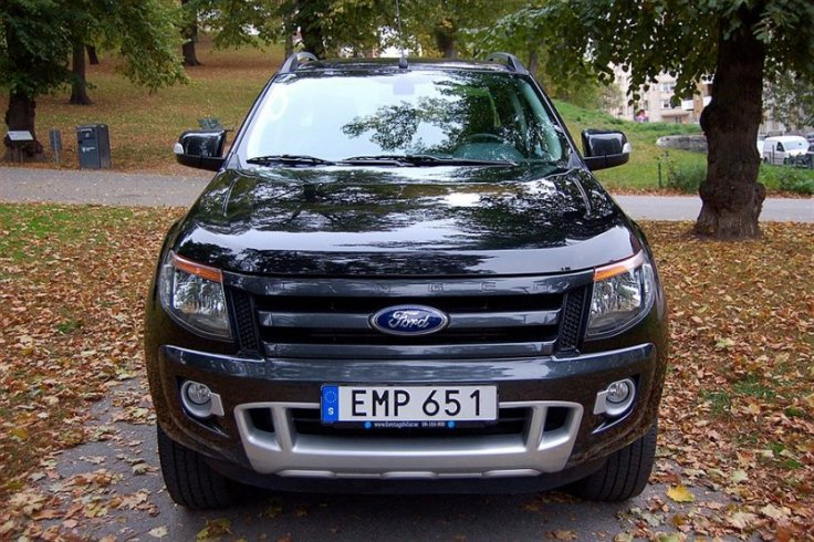 Ford Ranger Double Cab Wildtrak 3.2 4WD -15