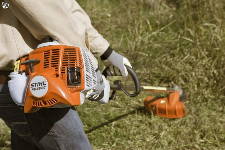 Stihl FS 56 RC - trimmer
