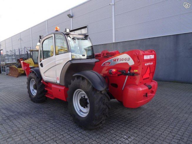 Manitou MT1440EP
