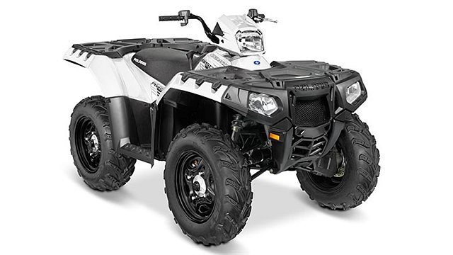 "Polaris Sportsman 1000 XP ""Superkampanj"" -16"