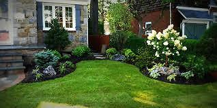 Coombs brothers gardening and landscaping
