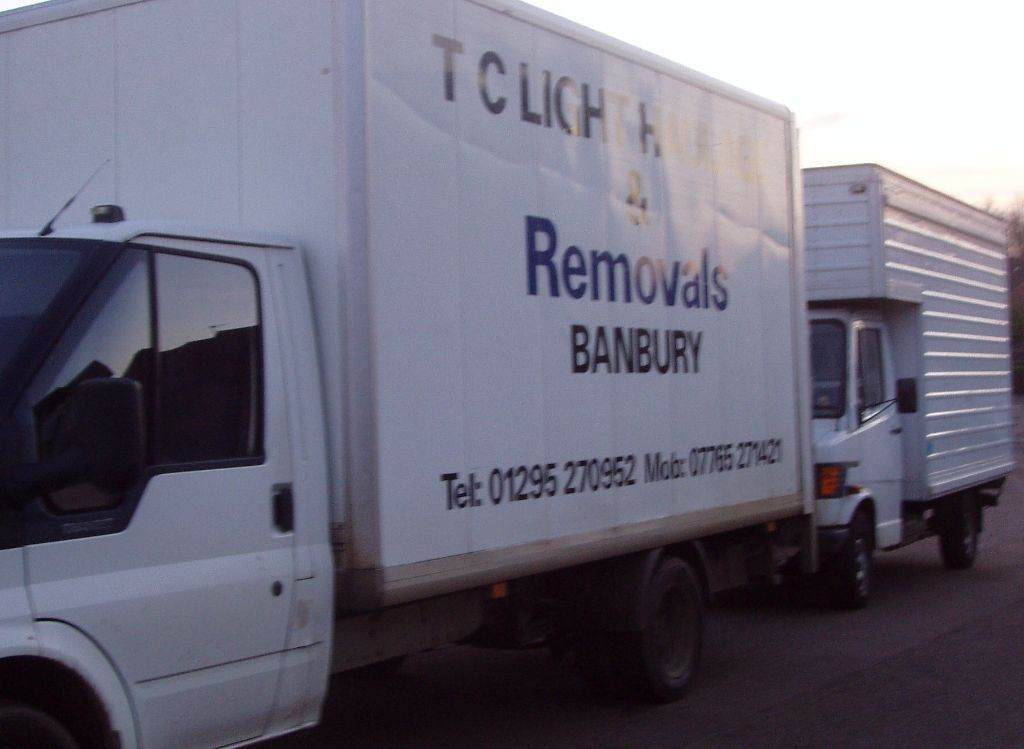 TC Removals Woodstock