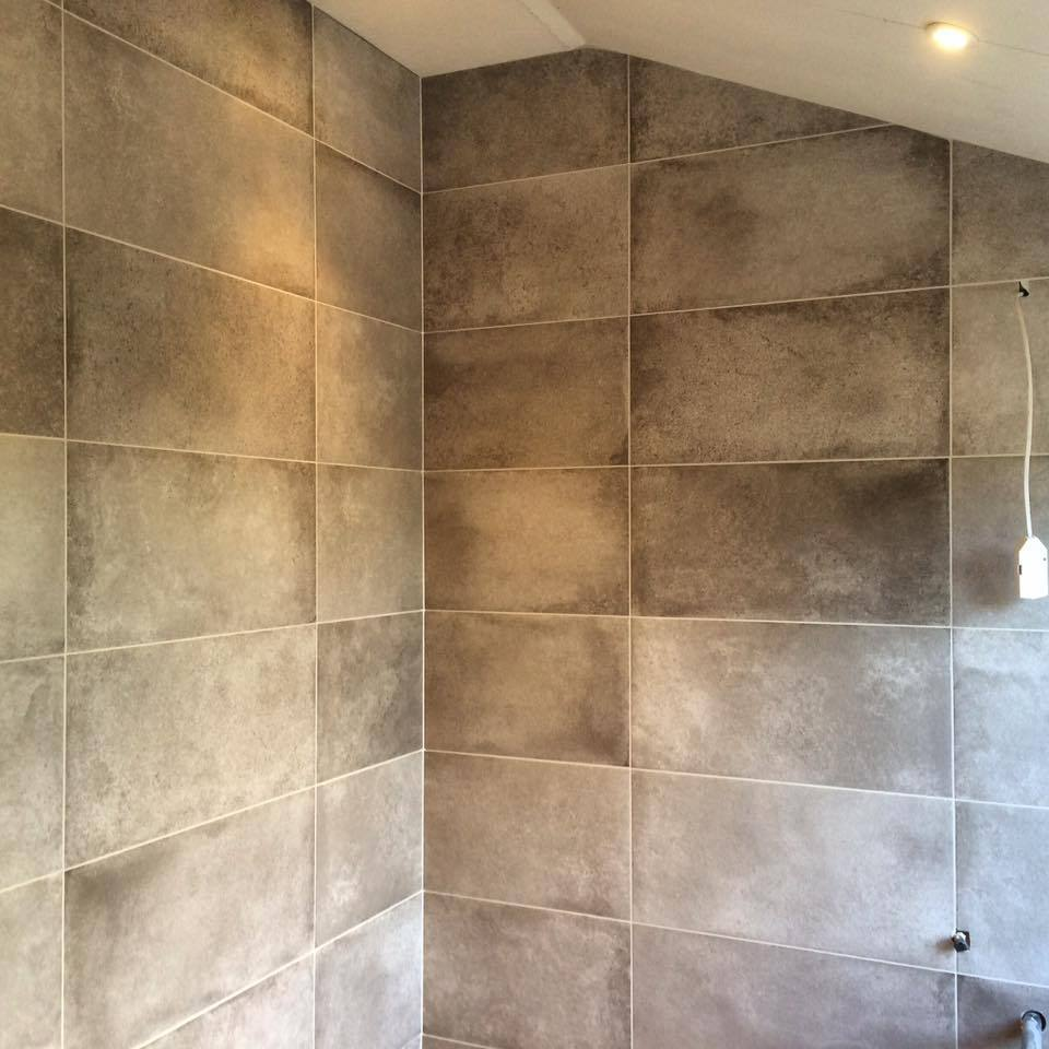 Castle Ceramics, Wall & Floor Tiler Nottingham