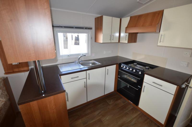 Static Caravan Birchington Kent 2 Bedrooms 6 Berth Willerby Caledonia 2016