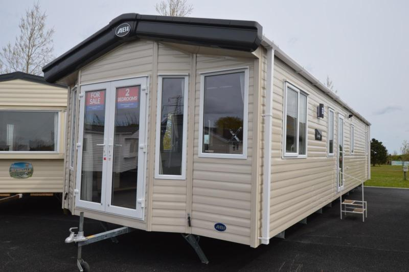 Static Caravan Birchington Kent 2 Bedrooms 6 Berth ABI Fairlight 2016