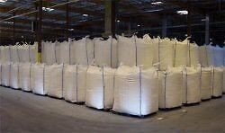 Sharp sand bulk bag