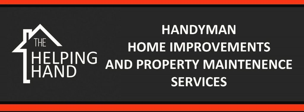 HANDYMAN, HOME IMPROVEMENTS & PROPERTY MAINTENANCE SERVICES