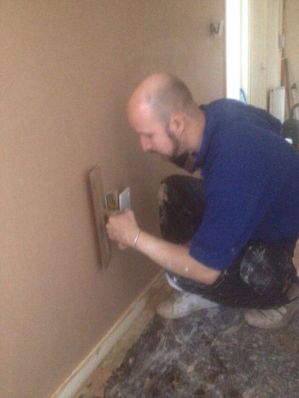 AK Plastering and Rendering Services
