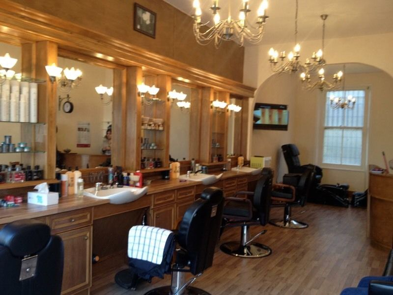 Barber wanted at refined male grooming