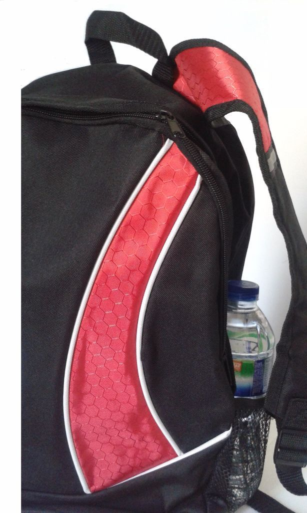 Multi-purpose Lightweight Backpacks -ideal as Gym Bags, Hand Luggage and School Backpacks