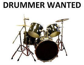 Music Company require a Drummer