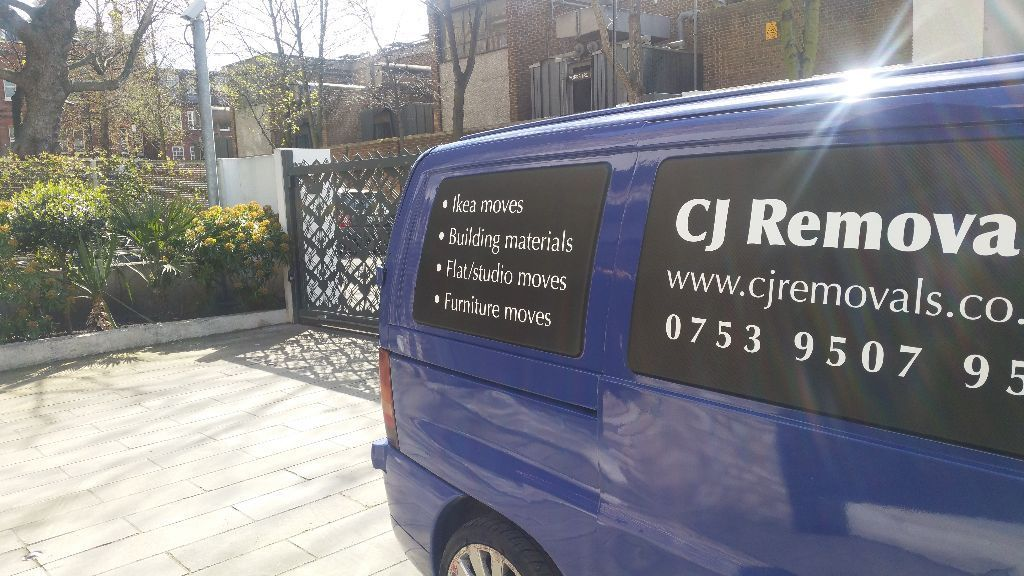 MAN & VAN FORESTHILL AND OTHER AREAS COVERED!!! CALL FOR REASONABLE ,RELIABLE AND FRIENDLY SERVICE