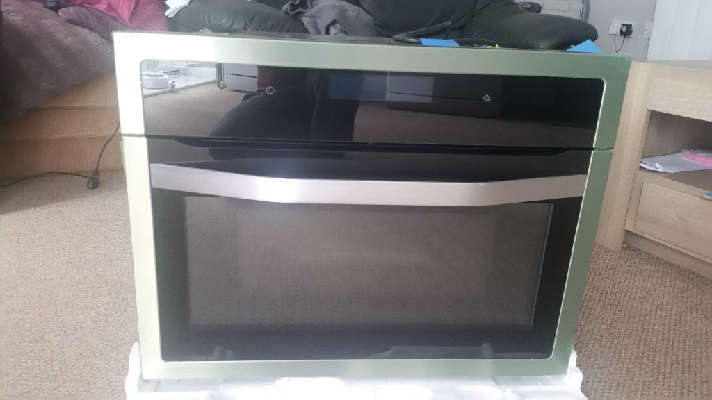 JOHN LEWIS ELECTRIC SINGLE OVEN JLBIC04 BRAN NEW
