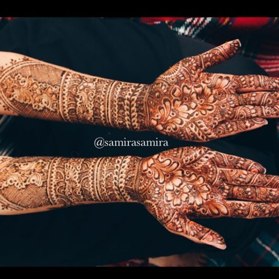 PROFESSIONAL HENNA / MEHNDI ARTIST - ASIAN BRIDAL/EVENTS/CHARITY/TEMPORARY TATTOO/SPECIAL OCCASION