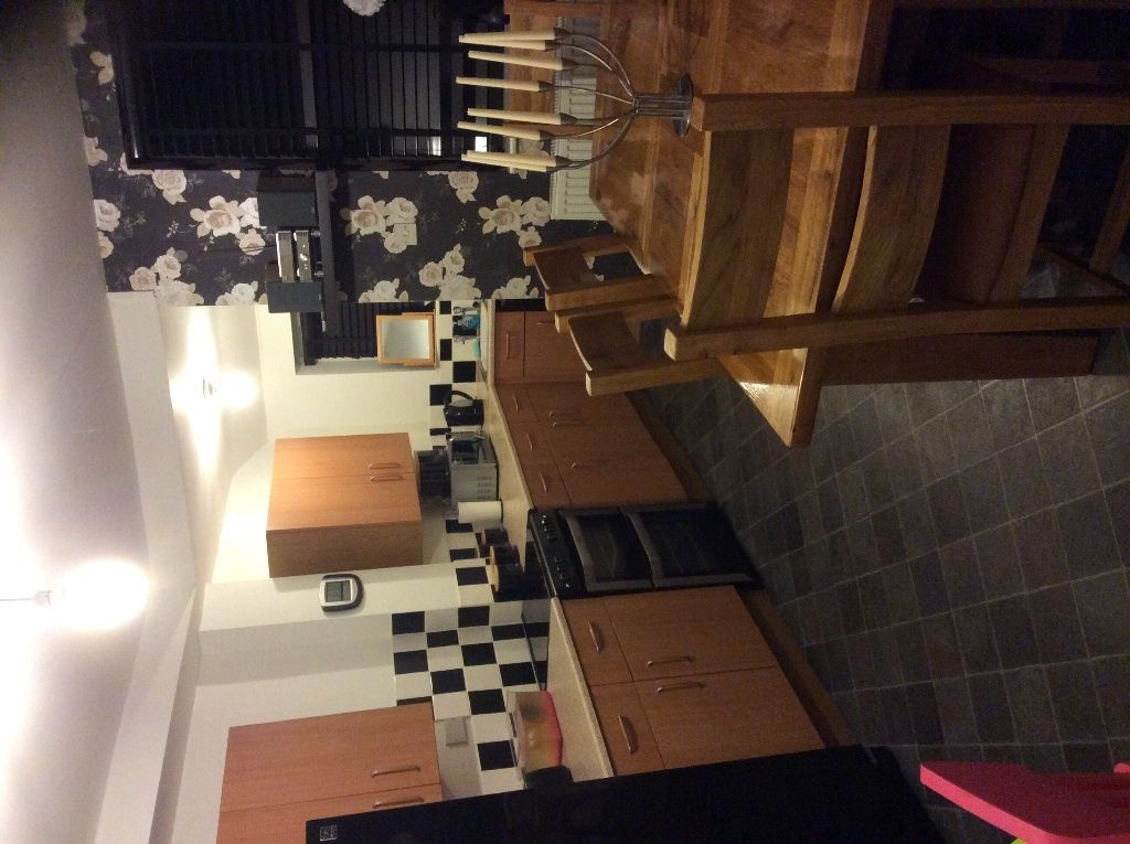 2 bed house wanting 2/3 bed house Sneinton