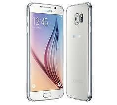 Samsung Galaxy S6 On All Networks (Sale Or Swap)