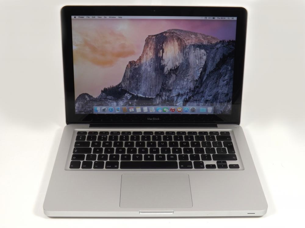 Macbook Pro late 2011 Apple laptop Intel Core i5 processor 4gb or 16gb ram 500gb hard drive