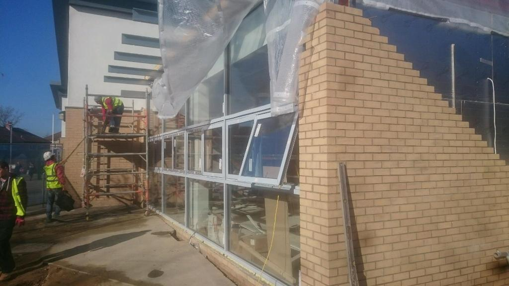 West London Bricklaying Company LA TANTE CONSTRUCTION LIMITED