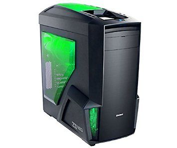 Gaming computer with gtx 980, i7 4790, 16 gb ram, 250 ssd,