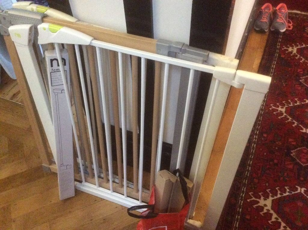 Guards & bed rail