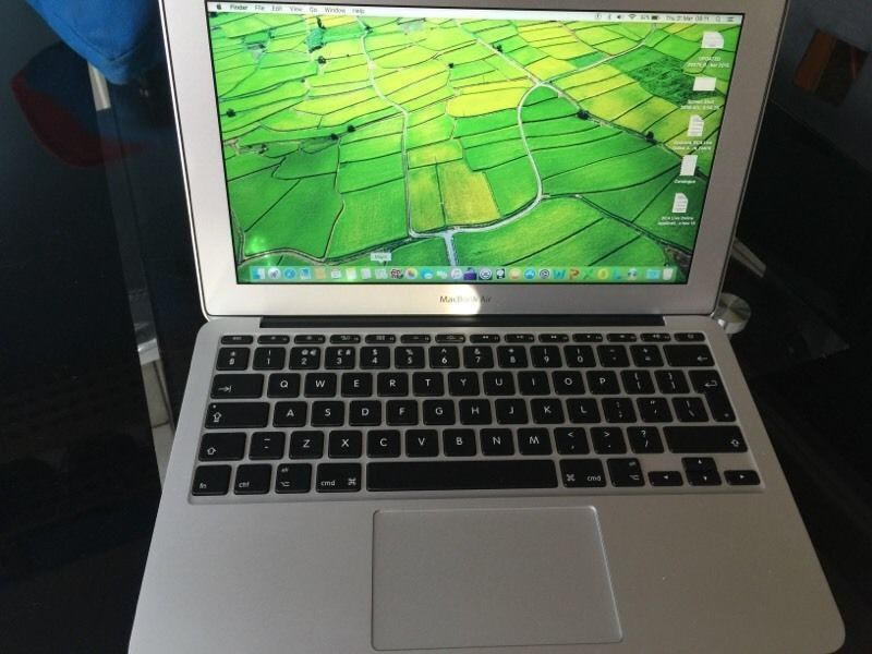 MacBook Air 2010 13inch FULLY LOADED
