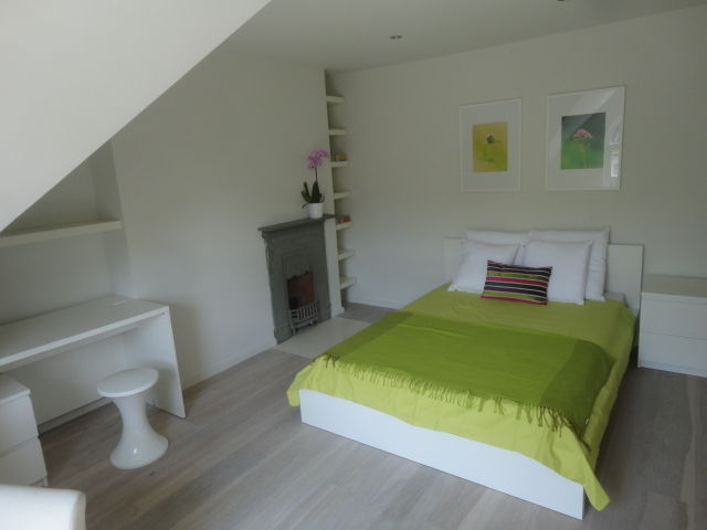 Nicely designed, modern and clean double room in Willesden Green-Jubilee Line - Zone 2