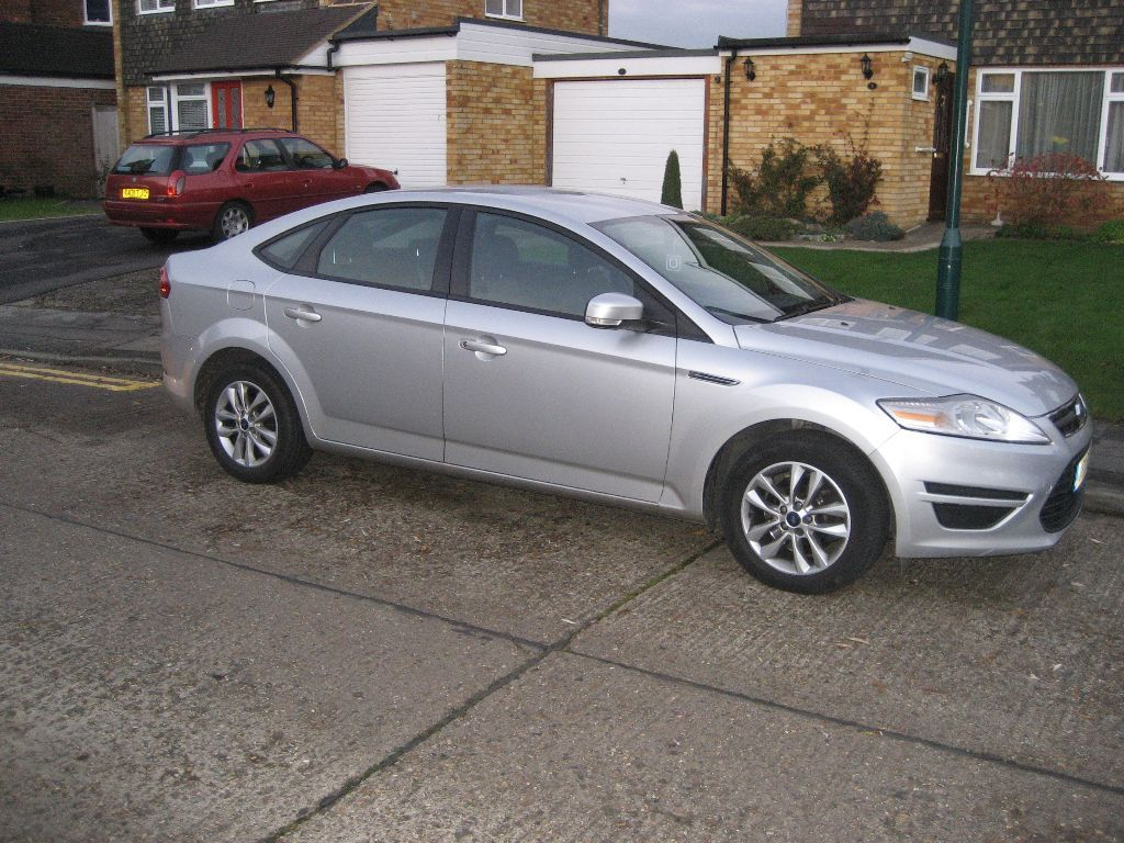 PCO Car Hire / Rent Ford Mondeo (Uber Ready) Superb contition.