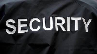 Security training with guaranteed security jobs for man and woman in London.