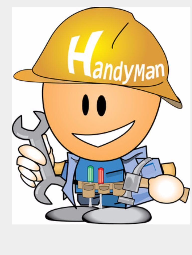 Call chris's Reliable Handyman service