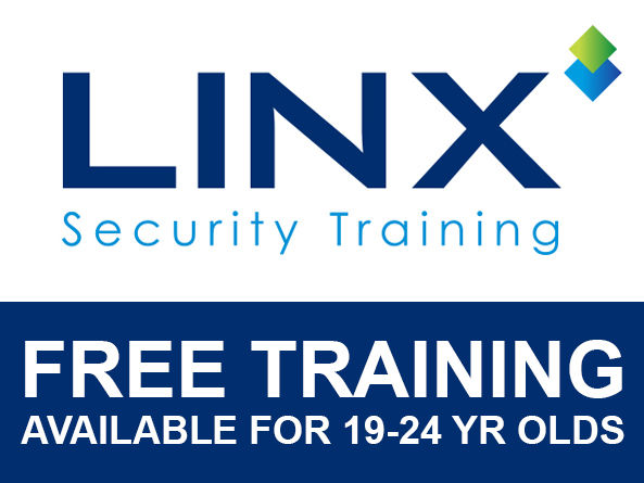 FREE SIA Security Training + SIA Licence - Door Supervisor, CCTV course at no cost to you in London!