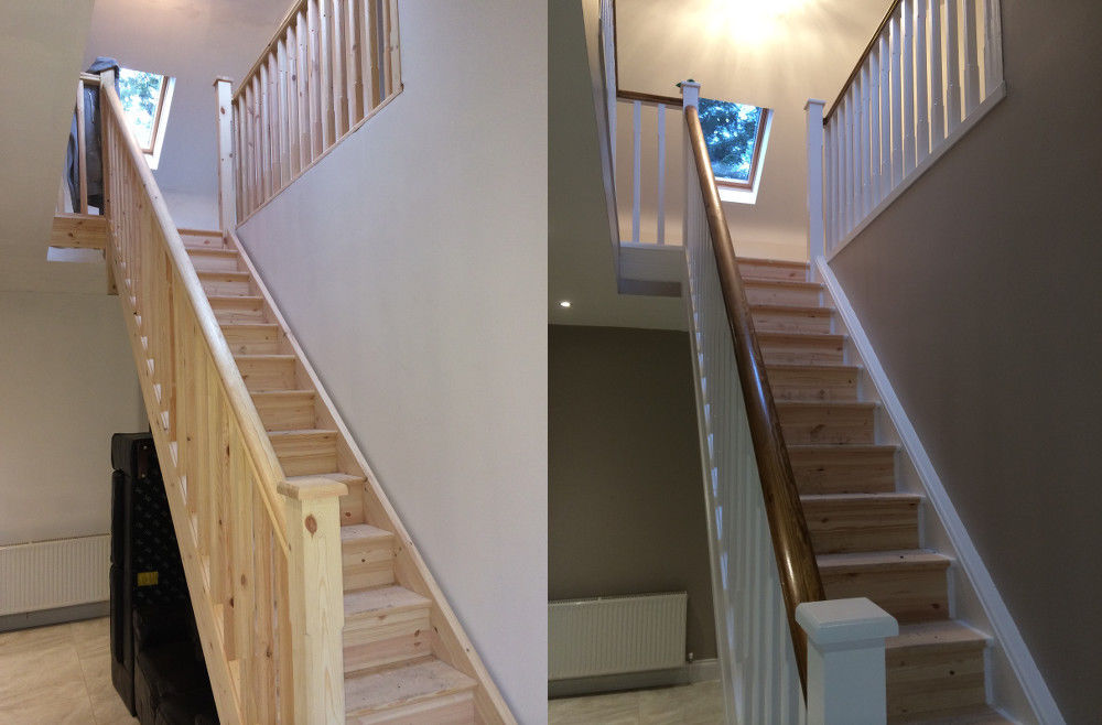 Professional painters and decorators, flooring, handyman ( Competitive prices for London )